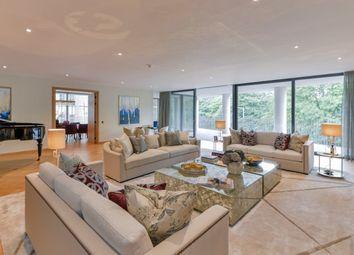 One Kensington Gardens, Kensington Road, London W8. 3 bed flat