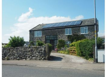 Thumbnail 5 bed detached house for sale in Main Road, Nether Kellet, Carnforth