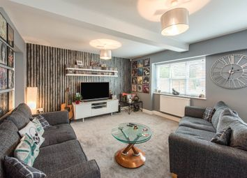 Thumbnail 3 bed semi-detached house for sale in Harvey Street, Watton, Thetford