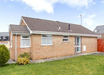 Thumbnail 2 bed detached bungalow for sale in Church View Road, Probus, Truro