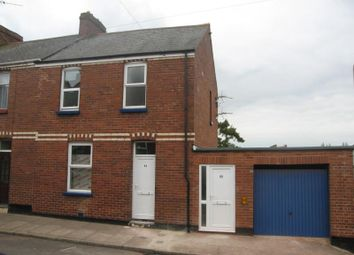Thumbnail 1 bed flat to rent in Victor Street, Exeter, Devon