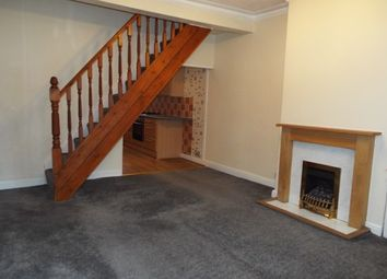 2 bed terraced house to rent in Walthall Street, Crewe CW2