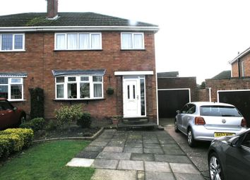 Thumbnail 3 bed semi-detached house for sale in Ryland Close, Hayley Green, Halesowen