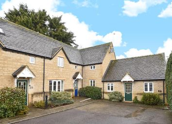 Thumbnail 1 bedroom maisonette for sale in Milton Under Wychwood, Oxfordshire