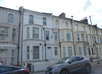 Thumbnail 9 bed terraced house for sale in Cambridge Gardens, Hastings