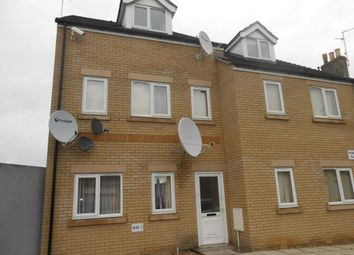Thumbnail 2 bedroom flat to rent in Green Lane, Peterborough