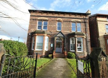 Thumbnail 2 bed flat for sale in Melrose Road, Waterloo, Liverpool, Merseyside