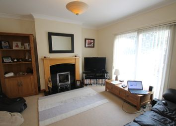 Thumbnail 2 bed semi-detached bungalow to rent in St. Pauls Parade, Scawsby, Doncaster