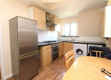 Thumbnail 1 bed flat to rent in Hornsey Road, Islington, London