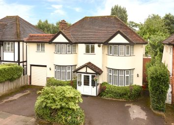 Thumbnail 5 bed property for sale in Flambard Road, Harrow, Middlesex