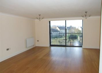 Thumbnail 2 bed flat to rent in Coburg Street, Norwich