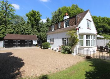Thumbnail 3 bedroom detached house for sale in Merrywood Grove, Lower Kingswood, Tadworth