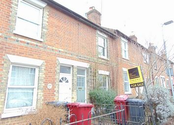 2 bed terraced house for sale in Foxhill Road, Reading, Berkshire RG1
