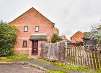 Thumbnail 1 bed town house for sale in Long Croft, Takeley, Bishop's Stortford