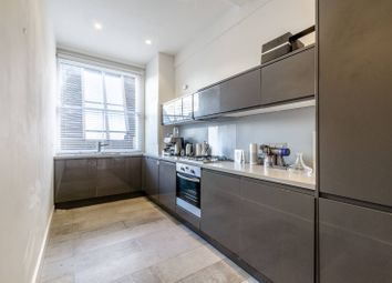 Thumbnail 2 bed flat to rent in Berry Street, Clerkenwell, London