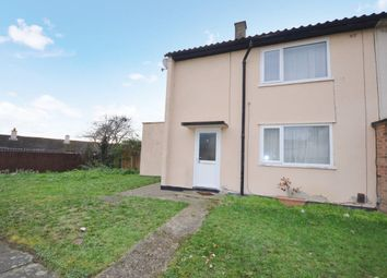 Thumbnail 2 bed property to rent in Rye Croft, Harlow