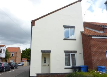 Thumbnail 2 bed town house for sale in Armes Street, Norwich, Norfolk