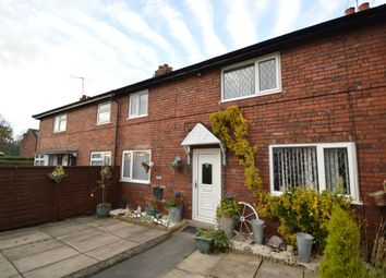 Thumbnail 3 bed town house for sale in Farm Road, Crossgates, Leeds