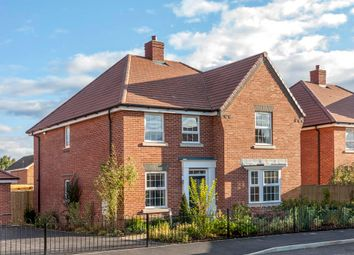 """Thumbnail 4 bed detached house for sale in """"Holden"""" at St. Martins Road, Eastbourne"""