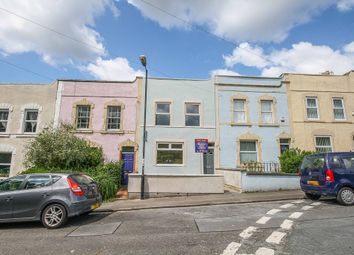 Thumbnail 3 bedroom terraced house for sale in Oxford Street, Totterdown, Bristol