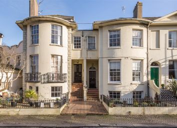 Thumbnail Studio for sale in Hanover Crescent, Brighton