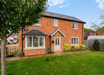 Thumbnail 3 bed detached house to rent in The Green, Steeple Claydon, Buckingham