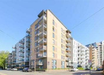 Thumbnail 2 bed flat for sale in Jupiter House, Canning Town, London