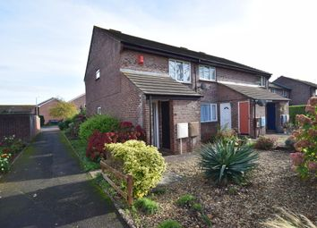 Thumbnail 1 bed maisonette to rent in Cornmill Crescent, Alphington, Exeter