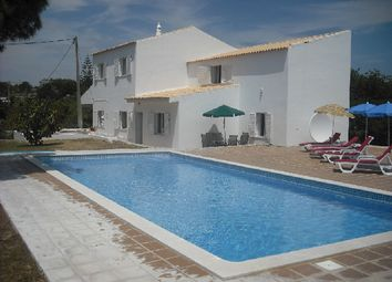 Thumbnail 5 bed villa for sale in Almancil, Algarve, Portugal