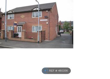 Thumbnail 2 bed flat to rent in Clifton, Rotherham