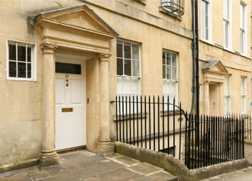 Thumbnail 3 bed flat for sale in Park Street, Bath