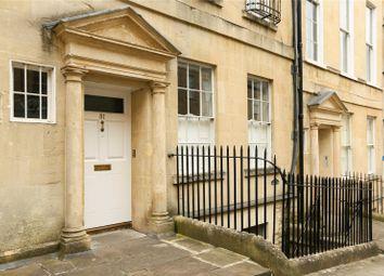 3 bed flat for sale in Park Street, Bath BA1