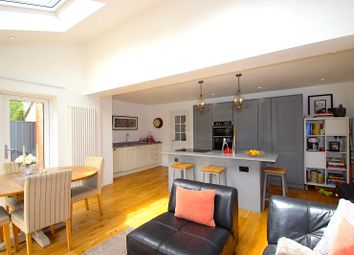 Thumbnail 3 bed semi-detached house for sale in Desford Road, Kirby Muxloe, Leicester
