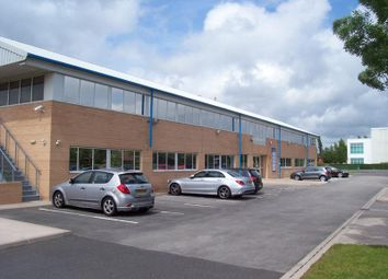 Thumbnail Office to let in The Randall Business Centre, Randall Park Way, Retford