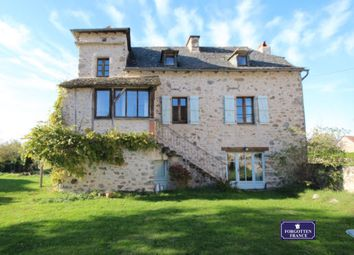 Thumbnail 5 bed country house for sale in Cantaloube, Aveyron, Midi-Pyrénées, France