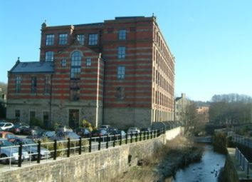 Thumbnail 3 bed flat to rent in Brook Mill, Eagley, Bolton, Lancs