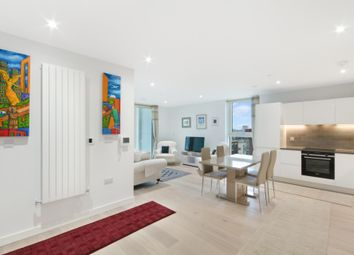 2 bed flat for sale in Marco Polo, Royal Wharf, London E16
