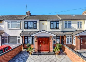 4 bed terraced house for sale in Laburnum Avenue, Hornchurch RM12