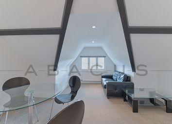 Thumbnail Flat to rent in Stanley Gardens, Willesden
