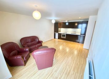 2 bed flat to rent in Greyfriars Road, Norwich NR1