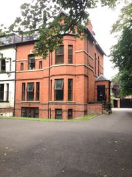 Thumbnail 2 bed flat to rent in 8 Heaton Moor Road, Stockport, Cheshire