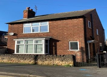 3 bed property to rent in Ednaston Road, Nottingham NG7