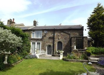 Thumbnail 4 bed link-detached house for sale in Greenhow Hill, Harrogate, North Yorkshire