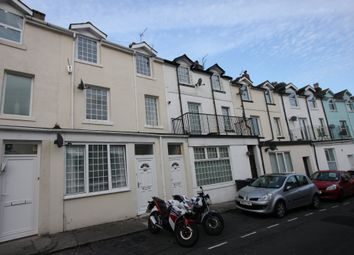 Thumbnail 3 bed terraced house for sale in Queen Street, Torquay