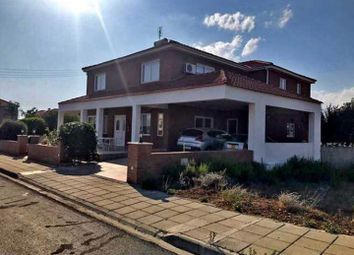 Thumbnail 4 bed detached house for sale in Zygi, Larnaca, Cyprus