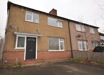 Thumbnail 3 bedroom semi-detached house for sale in Cambridge Road, Norbiton, Kingston Upon Thames