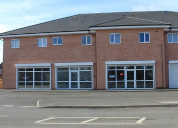 Thumbnail Retail premises to let in Station Road, Bagworth, Coalville