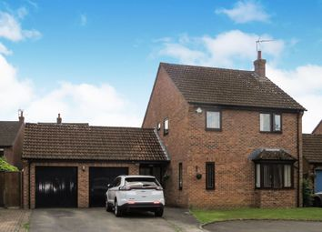 4 bed detached house for sale in Pinfield Lane, Pewsham, Chippenham SN15