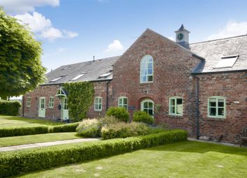 Thumbnail 4 bed barn conversion for sale in Hope Road, Broughton, Chester