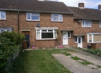 Thumbnail 3 bedroom terraced house to rent in Churchill Avenue, Chatham